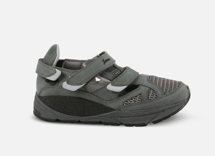 Xelero Hyprid Trail Grey Gesundheitsschuh Herren