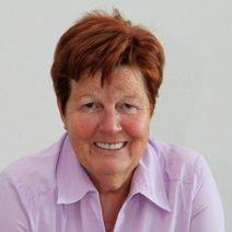 «Trotz Arthrose habe ich dank Xelero Schuhen endlich keine Schmerzen mehr»  Rita Graber, Obergösgen. « 15d0080865