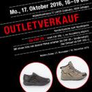 Xelero Outletverkauf Oktober Zofingen