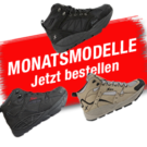 Xelero Schuhe Monatsmodelle Winter