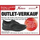Xelero Outlet Verkauf Juni