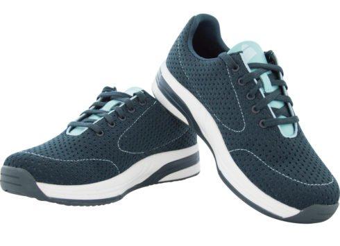 Anova Schuhe Angelina Dark Blue