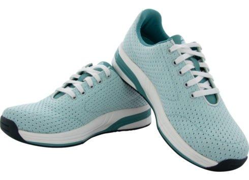 Anova Schuh Angelina Turquoise