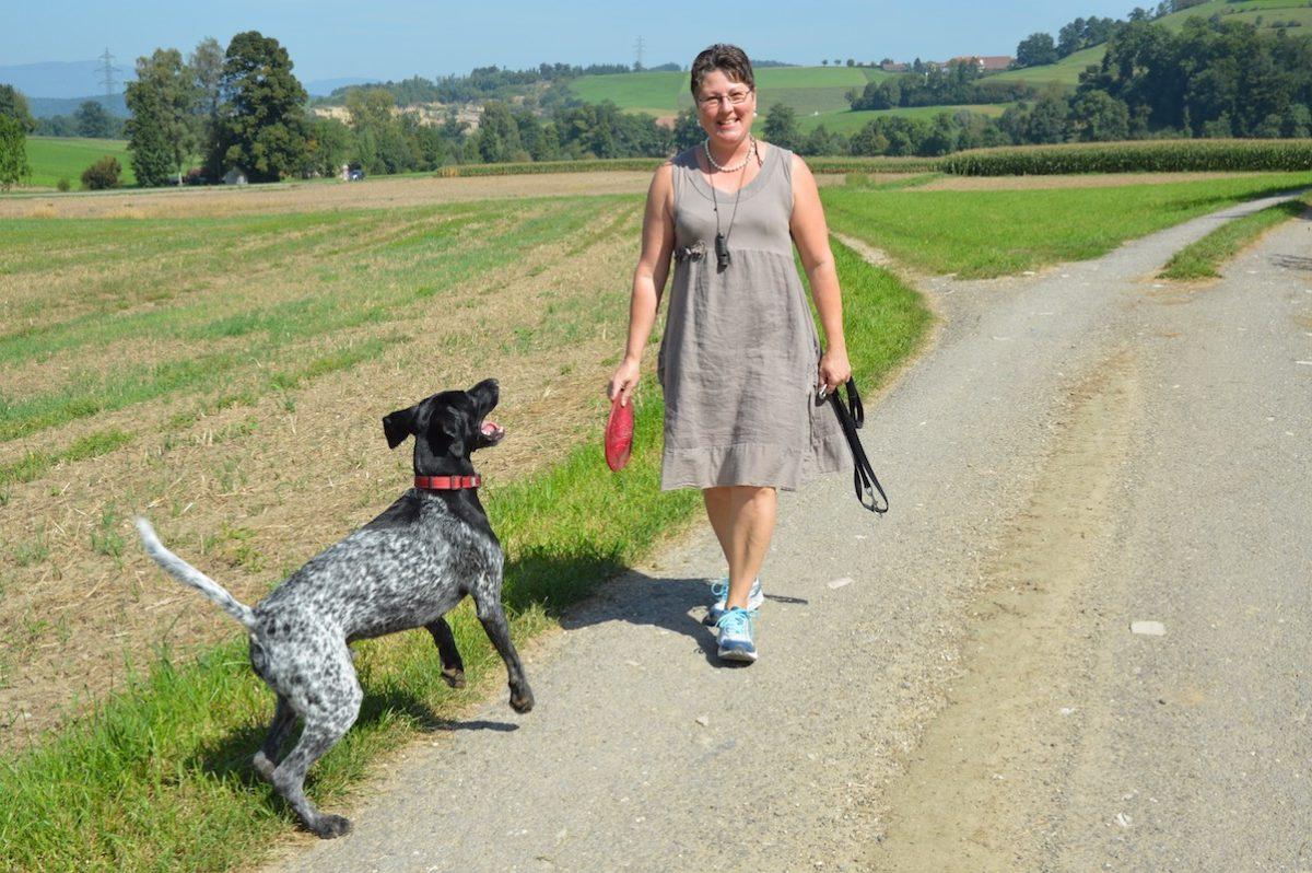 Fusspflegerin empfiehlt Xelero Schuhe