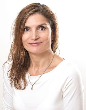 Chiropraktorin Dr. Monica Weber, Zürich