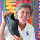 Dr. med. Judith Fellmann empfiehlt Anova Schuhe