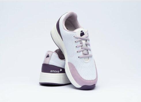 Anova Damen Schuh Paar Frühling gesund
